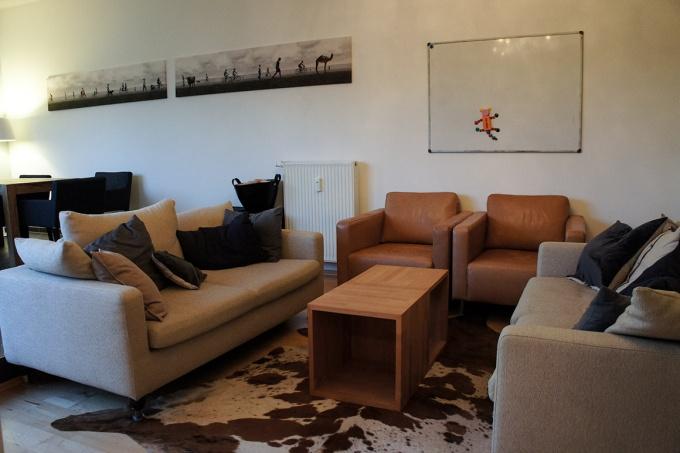 Praxis für Paartherapie in Berlin