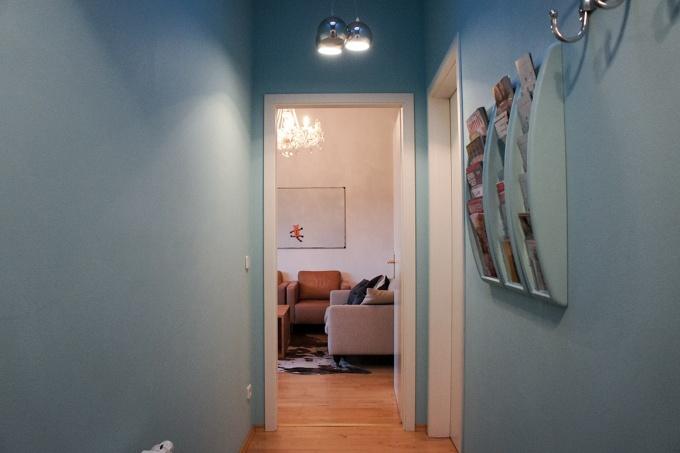 Systemische Therapie Berlin Psychotherapie nach dem Heilpraktikergesetz Empfang