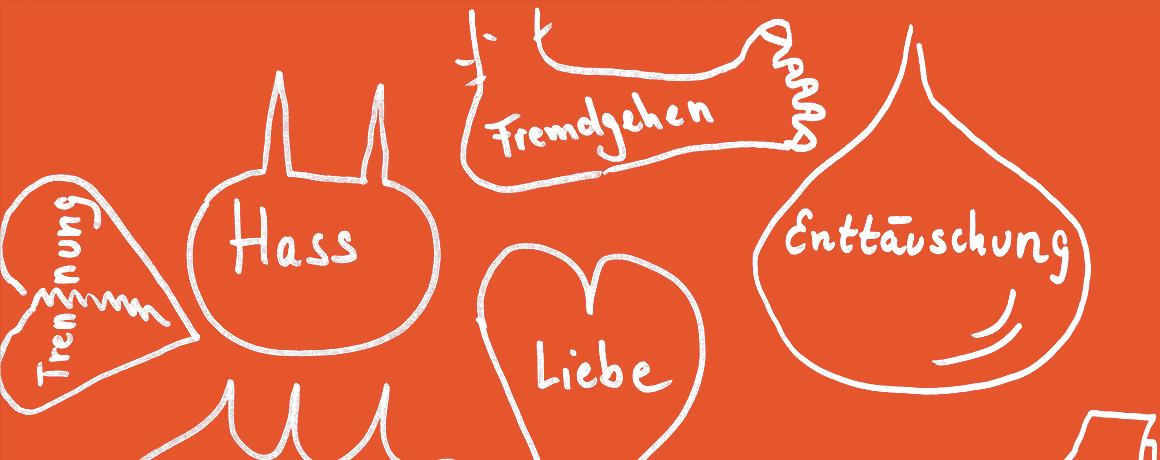 Ferdinand Krieg Berlin Paarberatung Titelbild by .
