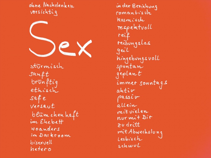 Sex-Sexualität-Sexualberatung-Berlin-Ferdinand Krieg - Beratung, Einzelberatung, Paarberatung zum Thema Sex, Sexualität, in Berlin. Sexualberatung. Sexualtherapie.
